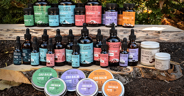Lazarus Naturals Reviews and Coupon Code
