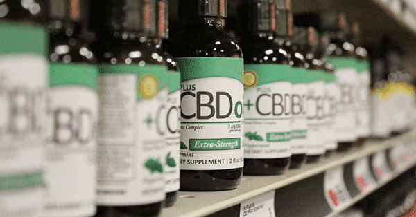 Shelf Life of CBD Oil - Does CBD Oil Go Bad?