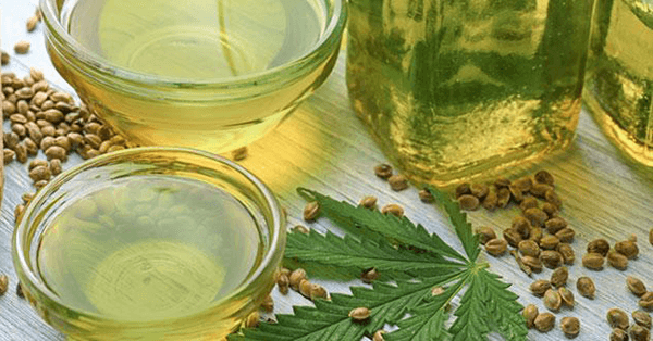 What is the Best Carrier Oil for CBD Oil?