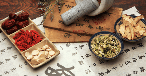 CBD Oil and Traditional Chinese Medicine