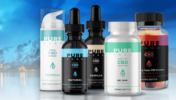Pure Kana CBD Reviews
